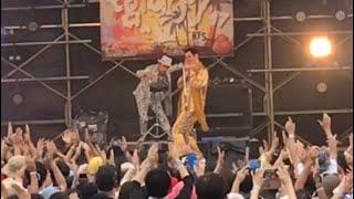 MIYAKO ISLAND ROCK FESTIVAL 2017   OP〜PPAP(LONG Ver.)/PIKOTARO