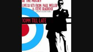 Paul Weller - Time Passes...