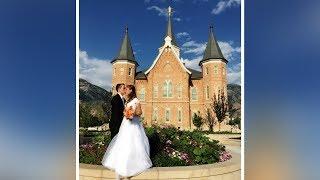 Elizabeth Rose & Joshua  -  Provo City Center Temple Wedding Film