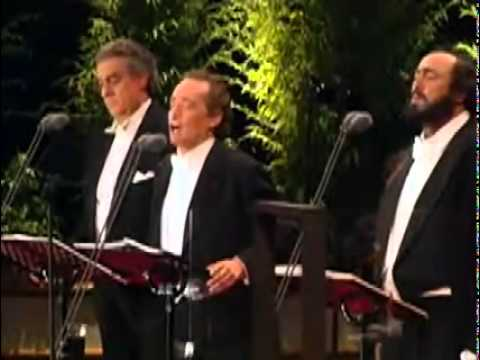 The 3 Tenors  You'll Never Walk Alone.mp4
