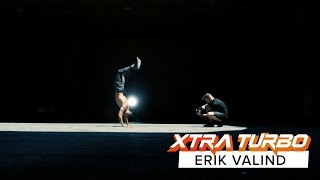 Xtra Turbo X-T3 with Erik Valind / FUJIFILM