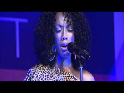 Rhona Bennett-Fever-Live In Malaysia