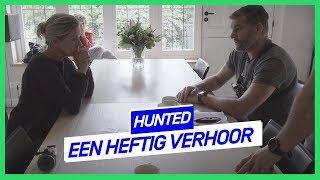 Breken de Hunters Koen en Juuls helper? | HUNTED #6 | NPO 3 Extra