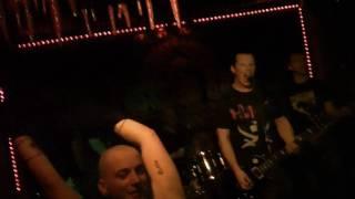 Eastside Boys - Du Bist Wieder Da - live im Wild at Heart Berlin