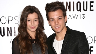 Louis Tomlinson REKINDLES Relationship With Ex Eleanor Calder Two Years After Split