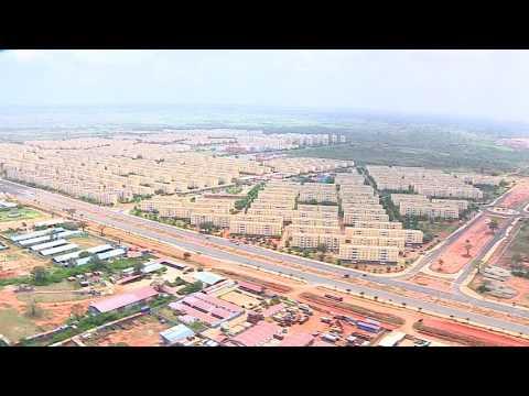 441 anos da cidade de Luanda