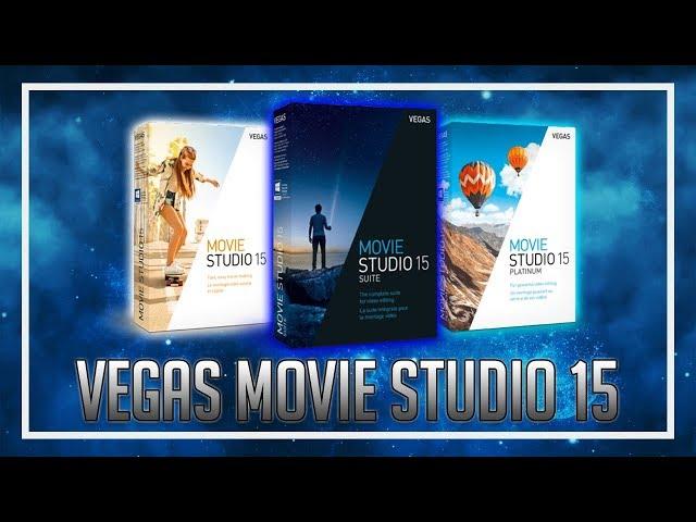 vegas movie studio platinum 15 review