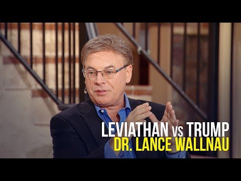 How the Mind-Control Spirit of Leviathan Is Working in Your Life