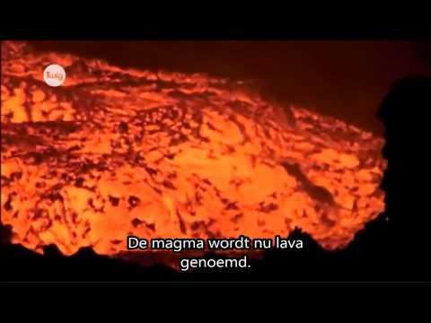 Wat is een vulkaan?