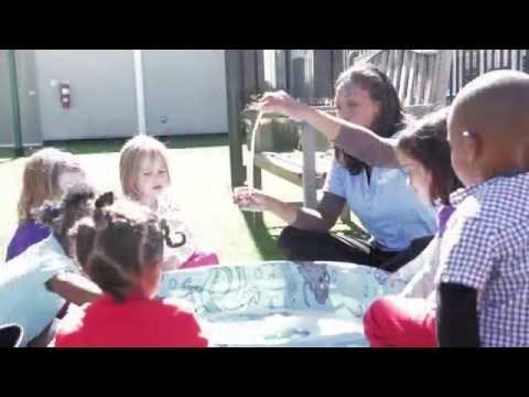 Pre-Kindergarten Science Activity At Bright Horizons