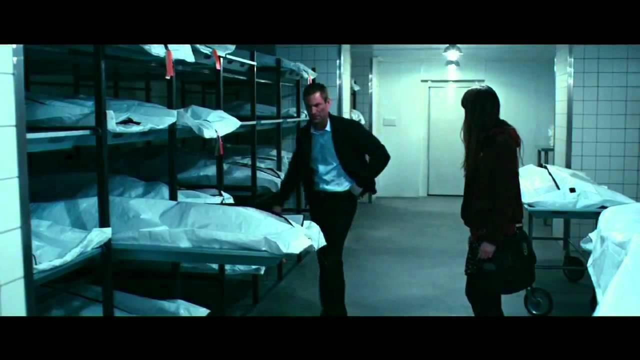 The Expatriate Official International Trailer 1 (2012) HD - http://film-book.com
