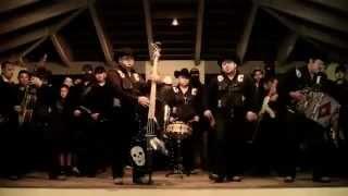 El Comando Suicida Del Mayo - Los Buchones De Culiacan - Video Oficial