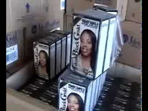 Black Hair Industry ROBBED and Dominated By Koreans