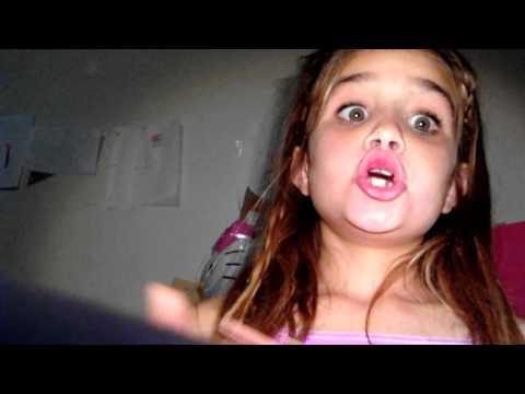 Auditioning for sevensupergirls