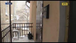 Тело молодой женщины без головы обнаружили в Одессе