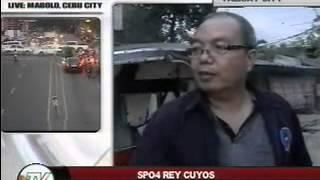 TV Patrol Central Visayas - October 27, 2014
