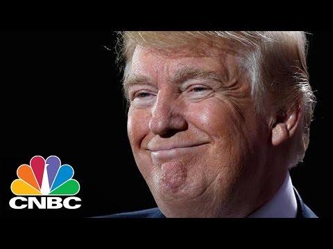 Donald Trump Pursued 'Legally Dubious' Debt-For-Equity Swap: Bottom Line | CNBC