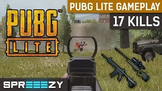 Gambar cover PUBG Lite PC Gameplay | Very Low Settings | i7-8700k | GTX 1080ti | FREE TO PLAY