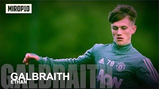 Download Video ETHAN GALBRAITH ✭ MU ✭ THE NEXT PAUL SCHOLES ✭ Skills & Goals ✭ 2018/2019 ✭ MP3 3GP MP4