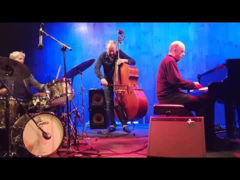 Necks at the Blue Whale Los Angeles - second set part two - March 5, 2017 - full concert jazz