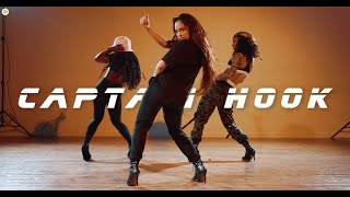 Captain Hook | Megg thee Stallion | Aliya Janell Choreography | Queens N Lettos