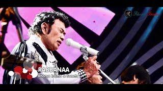 RHOMA IRAMA & SONETA GROUP - RABBANAA (LIVE)
