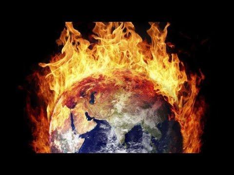 Amerykańska Telewizja ostrzega przed końcem świata! Nagranie przeraża…