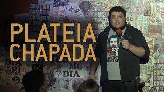 O Dia Que A Plateia Tava Chapada - Victor Ahmar - Stand Up Comedy