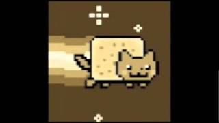 Nyan Cat 8bit Version Song