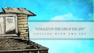 Pierce The Veil - Tangled In The Great Escape (Track 7)