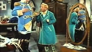 Die Heinzelmännchen 1956 - Märchenfilm Deutsch (5/6)