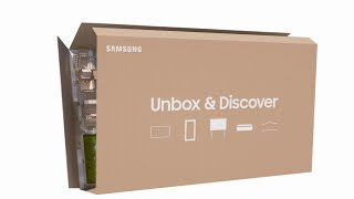#UnboxAndDiscover in 3 minutes