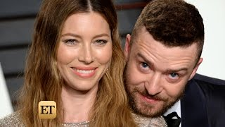 EXCLUSIVE: Jessica Biel Reveals Her Ideal Date Night With Justin Timberlake
