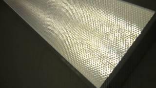 Потолочный светодиодный светильник V-01-271-036-4100K(Потолочный светодиодный светильник V-01-271-036-4100K производства ВАРТОН. Характеристики и техническое описание..., 2015-01-23T12:18:28.000Z)