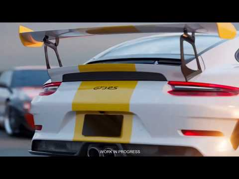 NEED FOR SPEED 2021 - EA PLAY 2020 TECH DEMO
