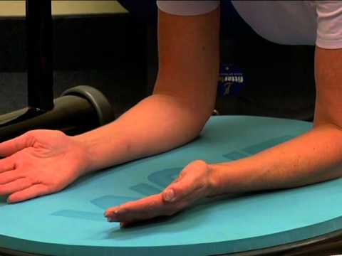 Wave Vibration Machine- Upper Body Massage