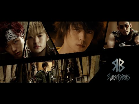 HiGH&LOW Special Trailer ♯4 「RUDE BOYS」