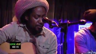 Taj Weekes & Adowa (Love Herb & Reggae @ Smash Studios)