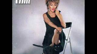 Watch Tina Turner Steel Claw video