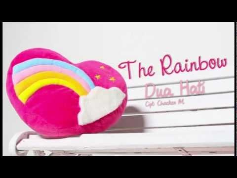 THE RAINBOW GIRLBAND-VIDEO CLIP-2 HATI
