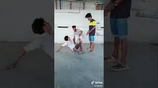 Comedy clip