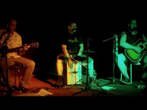 Rockousticum - Breaking The Law (2016.05.28 S8 Underground Club, Budapest