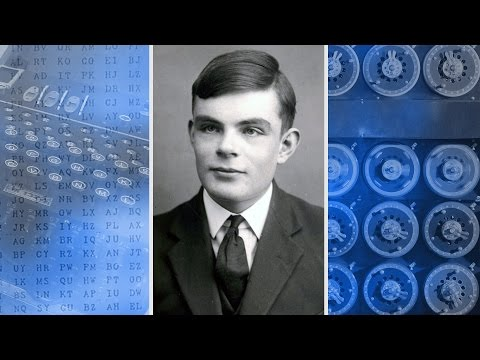 Alan Turing's family fights to correct a historical injustice