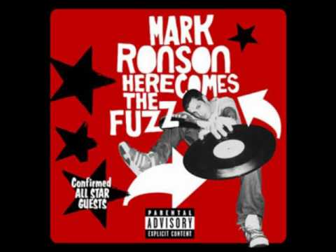 Mark Ronson - On The Run (ft. Mos Def & M.O.P.)  Here Comes The Fuzz