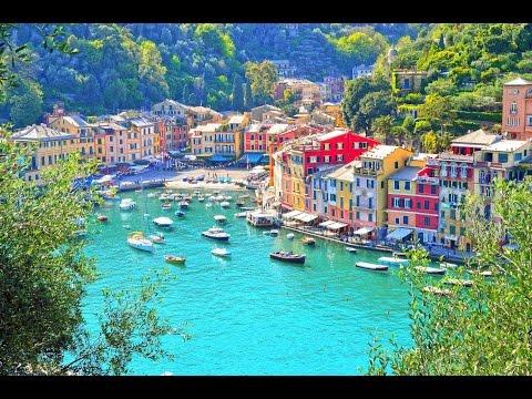 PORTOFINO (Genova-Italy) - Golfo del Tigullio -