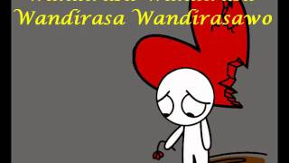 Wandirasa Chiwoniso Maraire