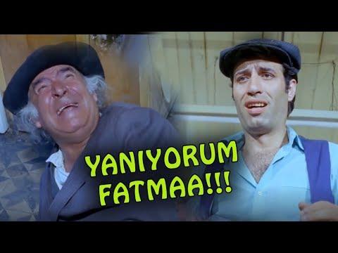 Sakar şakir Yanıyorum Fatmaa Youtube