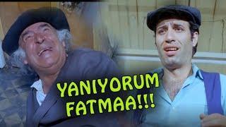 Sakar ŞAKİR  - Yanıyorum Fatmaa!