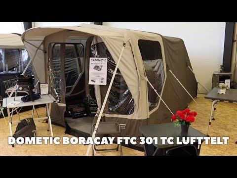 Dometic Boracay FTC 301 TC Lufttelt