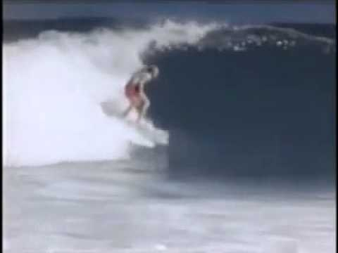 Surf Bali, Indo Odyssey Presented by LUEX.com